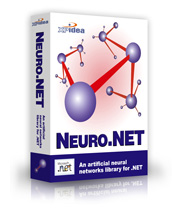 Neuro.NET (Neural Networks Library) for .NET (SRC, Download)
