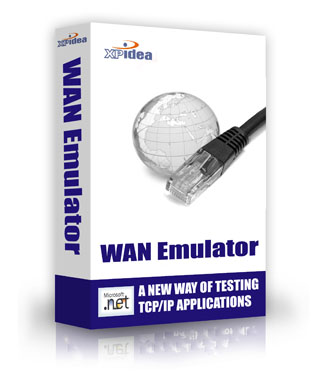 WAN Emulator (Download)